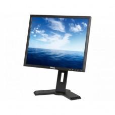 Monitor DELL P190ST LCD, 19 inch, 1280 x 1024, VGA, DVI, USB, Grad A-