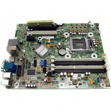Placa de baza HP Elite 8200 SFF, Model 61183-001, DDR3, Socket 1155, Fara Shield