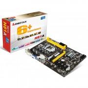 Placa de baza Biostar H81A BTC Ver 6.1, Socket 1150