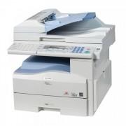 Multifunctionala Laser Monocrom, Ricoh MP201, Duplex, A4, 20ppm, 600 x 600, Copiator, Scanne, Fax