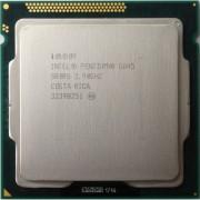 Procesor Intel Pentium Dual Core G645 2.90GHz, 3MB Cache, Socket LGA1155
