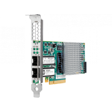 Placa de retea server HPE NC523SFP 10Gb 2-port