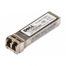 Modul SFP + 10Gb/s Dell N743D 0N743D FTLX8571D3BCL SFP + SR 850nm