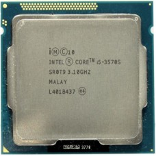 Procesor Intel Core i5-3570S 3.10GHz, 6MB Cache, Socket 1155