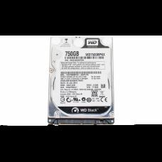 "HDD750GB 2.5"" Laptop, Diverse modele"