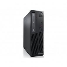 Calculator Lenovo ThinkCentre M82 SFF, IntelCore i5-3470 3.20GHz, 8GB DDR3, 500GB SATA, DVD-RW