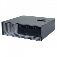 Calculator DELL 3010 SFF, Intel Core i3 3220 3.30GHz, 4GB DDR3, 250GB SATA, DVD-ROM
