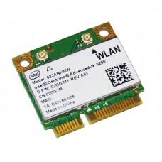 Modul Wireless Intel Advanced-N 6200 6200AN, Mini-PCI Express