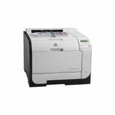 Imprimanta HP LaserJet Pro 400 M451NW, Laser, Color, Retea, Wi-Fi, A4, Fara Cartuse