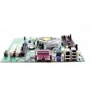 Placa de baza pentru Dell 780 MiniTower, Model 0C27VV, Socket 775, Fara shield