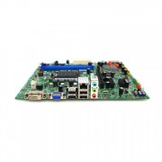 Placa de baza pentru Lenovo ThinkCentre Edge 71, Model 03T6221 EDGE 71 IH61M, Socket 1155, Fara shield